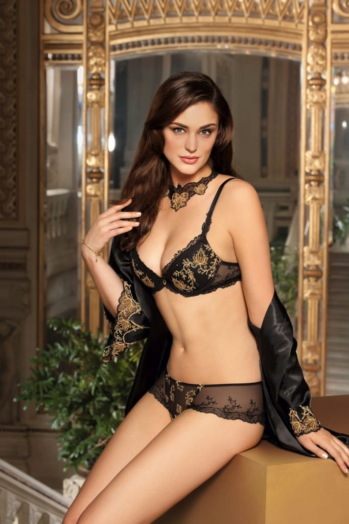 Lise Charmel - Exotic Indie - Contour Bra