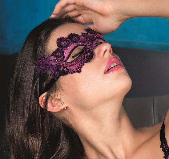 Lise Charmel - Sexy Sortilege - Lace Eye Mask 2