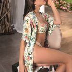 Spring has arrived! New Lise Charmel lingerie collection Bouquet Tropical