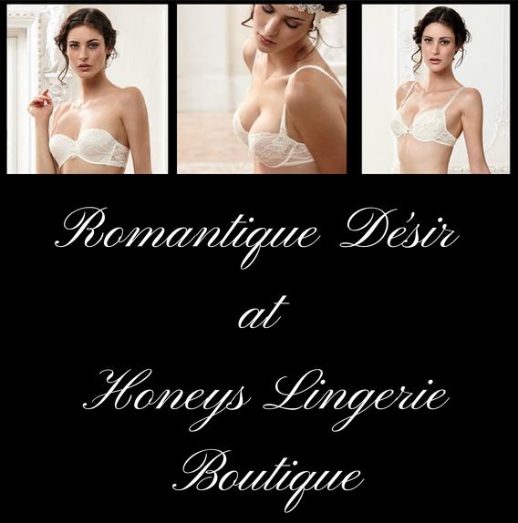 Romantique Désir @ Honeys Lingerie(1)