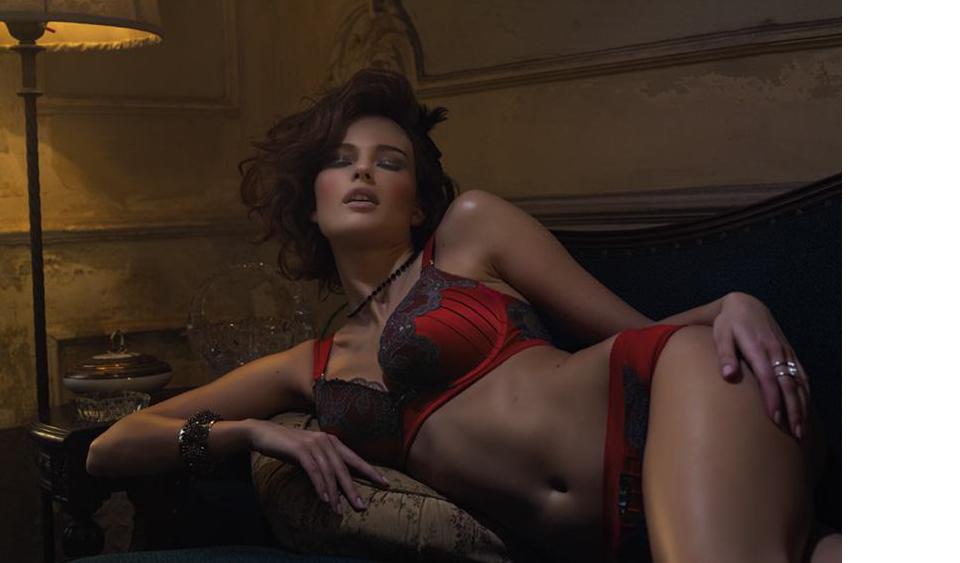 Pleasure State Couture Piper Pheonix