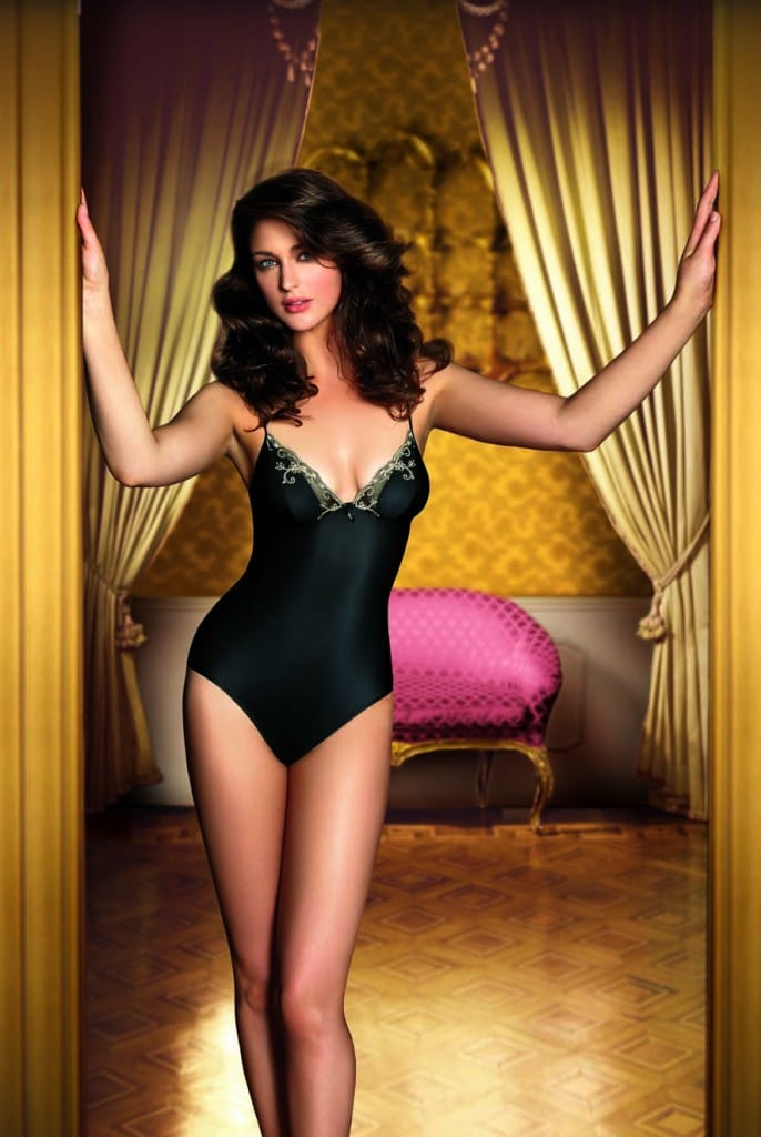 Lise Charmel - Swinging Deco - Bodysuit