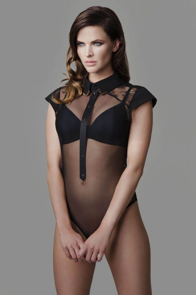 Tatu Couture Veronika body