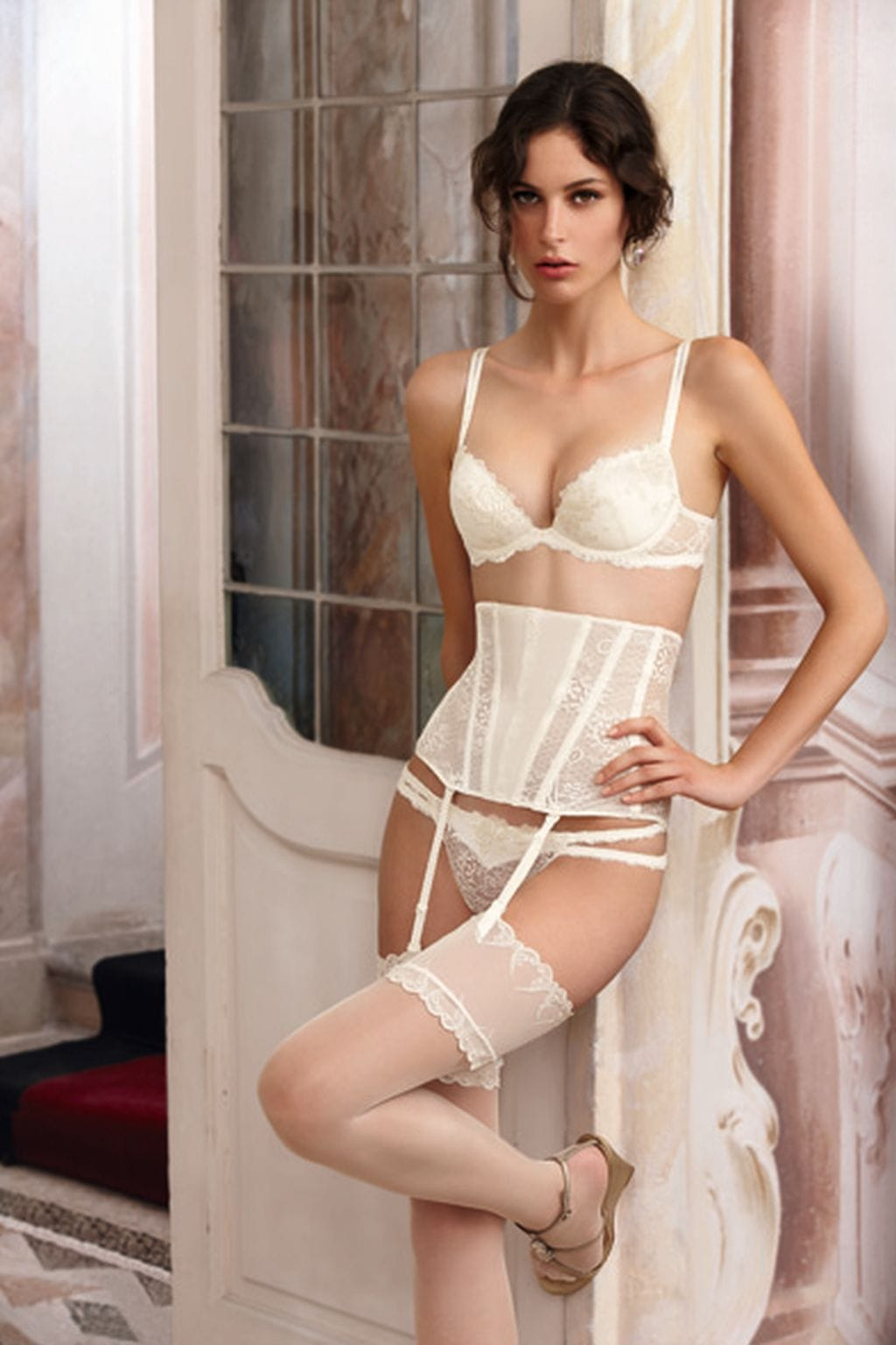 Choosing Bridal Lingerie
