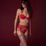 Valentine's Day – Sexy Lingerie and Boudior Lingerie