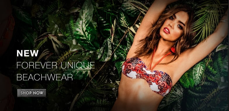 Forever Unique Beachwear 2018