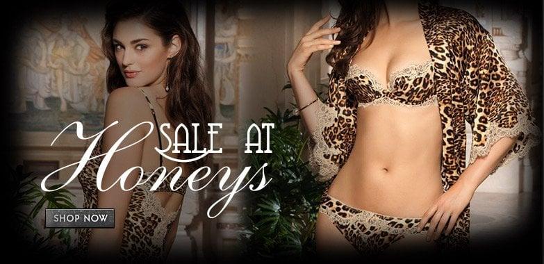 Honeys Lingerie and Swaimwear Sale