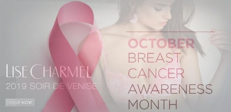 Breast Cancer Awareness Month - Choose Pink You Save 10% We Donate 10%