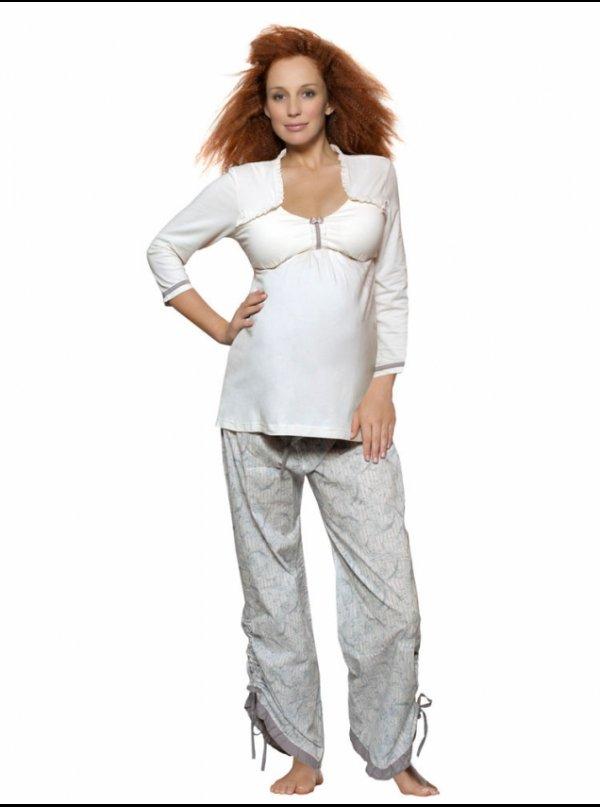 969bb7a459a60 HOTmilk , Maternity Pyjamas, Maternity Nightwear, Lost In A Moment, Nursing  Nightwear, Maternity Top - Honeys Lingerie Boutique