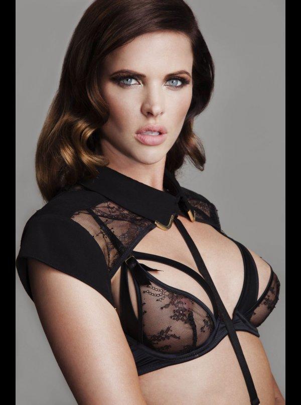 7a4364c7b5744 Tatu Couture | Sylvia Peep Bra at Honeys Lingerie Boutique