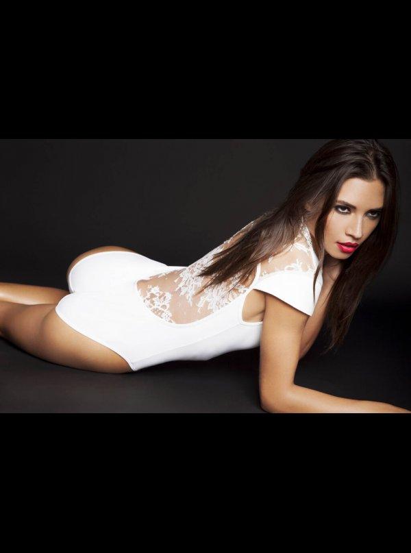 74e3b021cc0b5 Tatu Couture   Nadya Collar Body - Honeys Lingerie Boutique