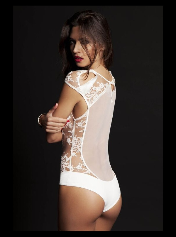 fc9b067cb1b ... Tatu Couture - Nadya Sheer Thong Lace Body and Suspender Belt ...