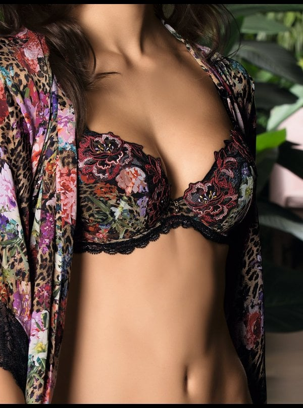 bca3b92315 Lise Charmel | Corolle Fauve | Contour Bra - Honeys Lingerie Boutique