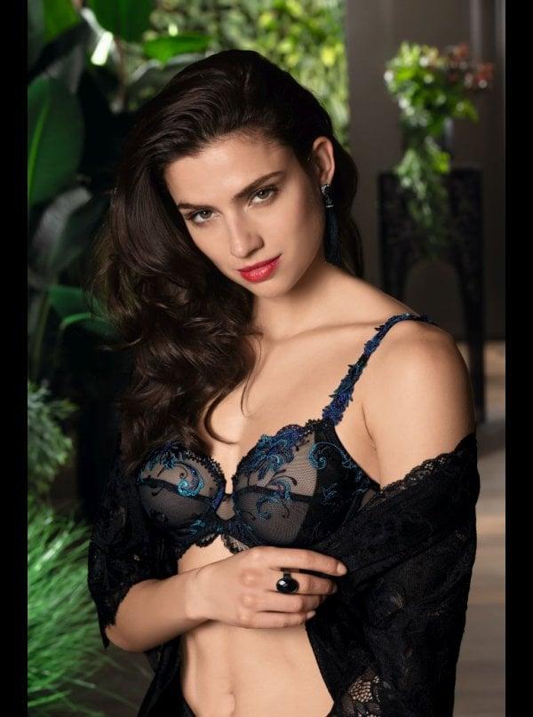 1fe94d2c35 Lise Charmel | Nuit Elegance | Full Cup Bra - Honeys Lingerie Boutique