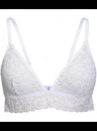 Bjorn Borg - White Love All Lace Bra