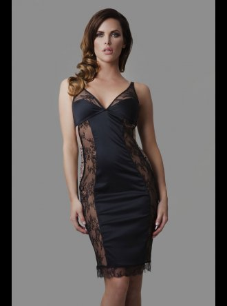 Tatu Couture - Brigitte Dress