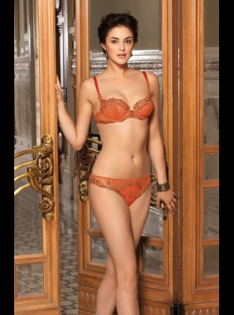 Lise Charmel - Vibration Sutra - Half Cup Bra