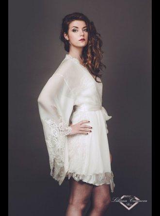 Liliana Casanova Paris Liliana Casanova - Chateaubriant Short Dressin Gown