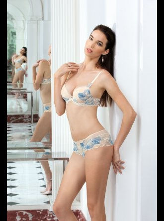 Lise Charmel - Sonate en Bleu - Shorty
