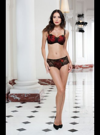 Eprise - Lise Charmel Eprise - Exception Gitane - Shorty