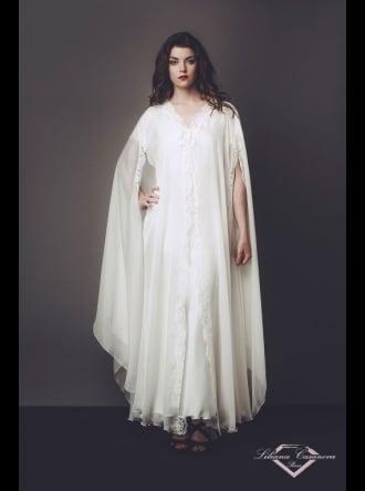Liliana Casanova Paris Liliana Casanova - Madame du Barry - Dressing Gown