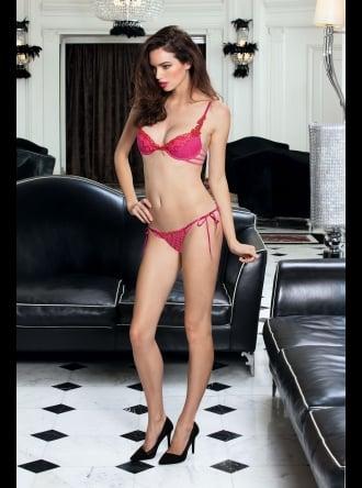 Lise Charmel - J'avoue - Sexy Thong