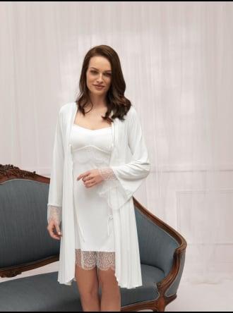 Vanilla Nightwear Vanilla Nightwear - Robe 2848