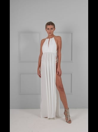 Forever Unique Swimwear and Beachwear Forever Unique - Port - Long Beach Dress