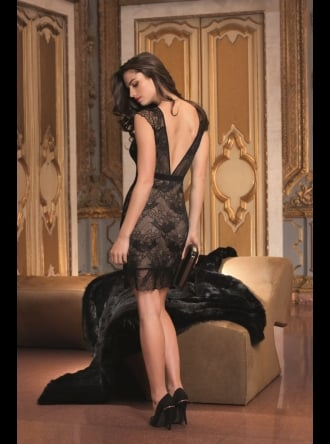 Lise Charmel - Dentelle Design - Dress