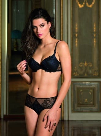 Lise Charmel - Caresse Fougere - Shorty