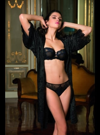 Lise Charmel - Caresse Fougere - Negligee