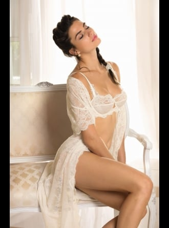 Lise Charmel - Exception Charme - Lace Negligee
