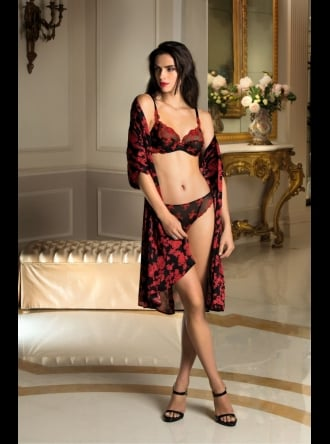 Lise Charmel - Baisers de Fleurs - Fancy Brief