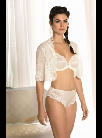 Lise Charmel - Exception Charme - Full Cup Silk Bra