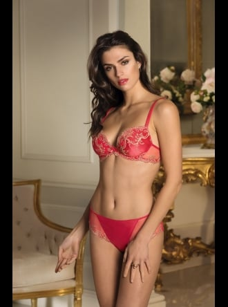 Lise Charmel - Splendeur Soie -Silk Shorty