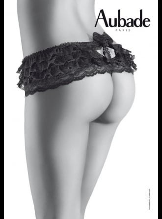 Aubade - Boite a Desir - Bikini Frou Frou