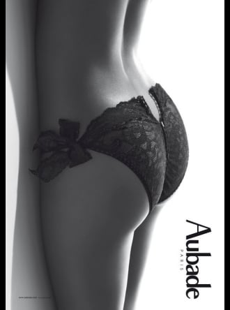 Aubade - Boite a Desir - Bikini Culotte Coquine