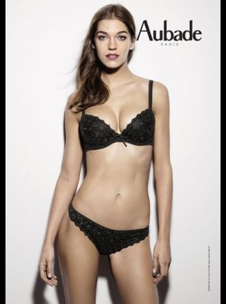 Aubade - Bahia - Push Up Bra