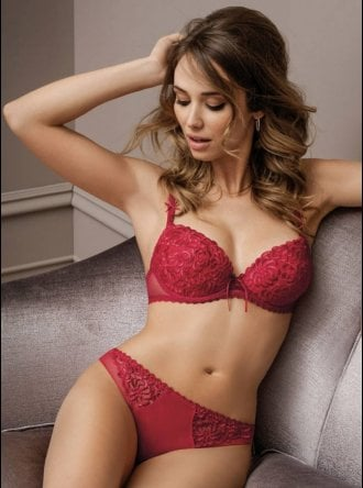 Antinea by Lise Charmel - Fashion Guipure - Contour Bra