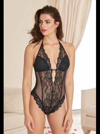 Lise Charmel Ecrin Desir Bodysuit Body ACG4115 Womens Luxury Bodies