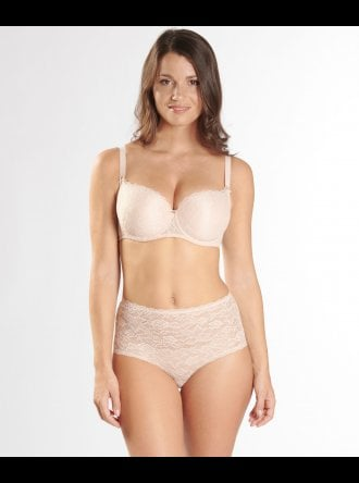 Aubade - Rosessence - Moulded Half Cup Bra