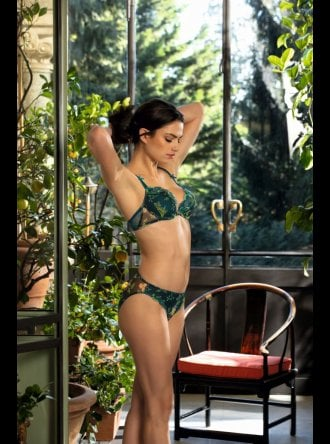 Lise Charmel - Ecrin Nature - Fancy Brief