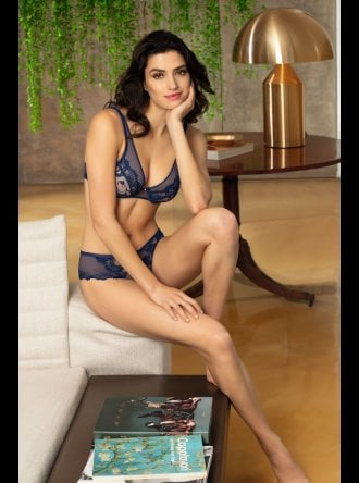 Lise Charmel - Dressing Floral - High Waist Brief