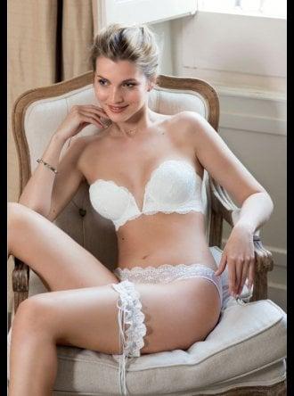 Ivette Bridal Lingerie Ivette Bridal - Heritage Garter 40021