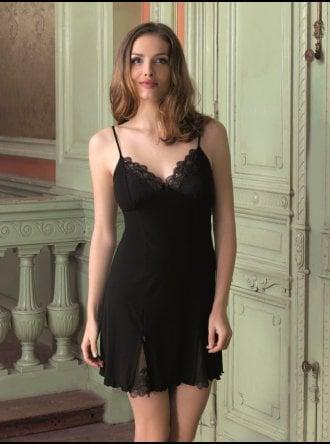 Vanilla Nightwear Vanilla Nightwear - Chemise - 902