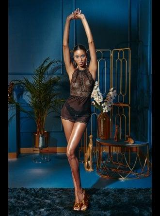 Bracli Pearl Thongs Bracli - Sydney - Sexy Silp Dress