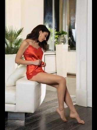 Lise Charmel - Splendeur Soie - Splendeur Tropique - Silk Shorts
