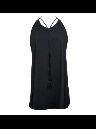 Lise Charmel Swimwear - Elegance Croisiere - Black Beach Dress