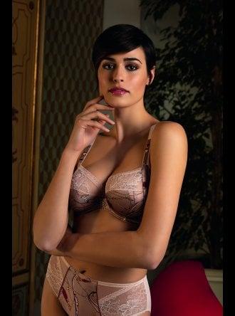Lise Charmel - Seduction Cavaliere - 3 Part Full Cup Bra