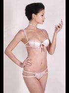 Frione - corset bra - Rose